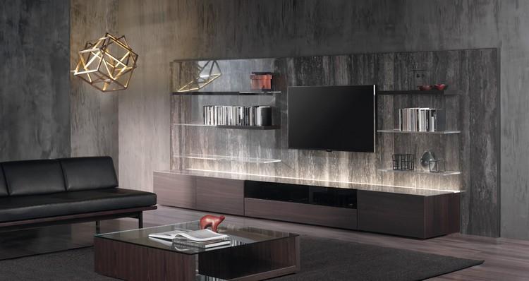 Meuble Salon Design En 23 Ides Hyper Tendance