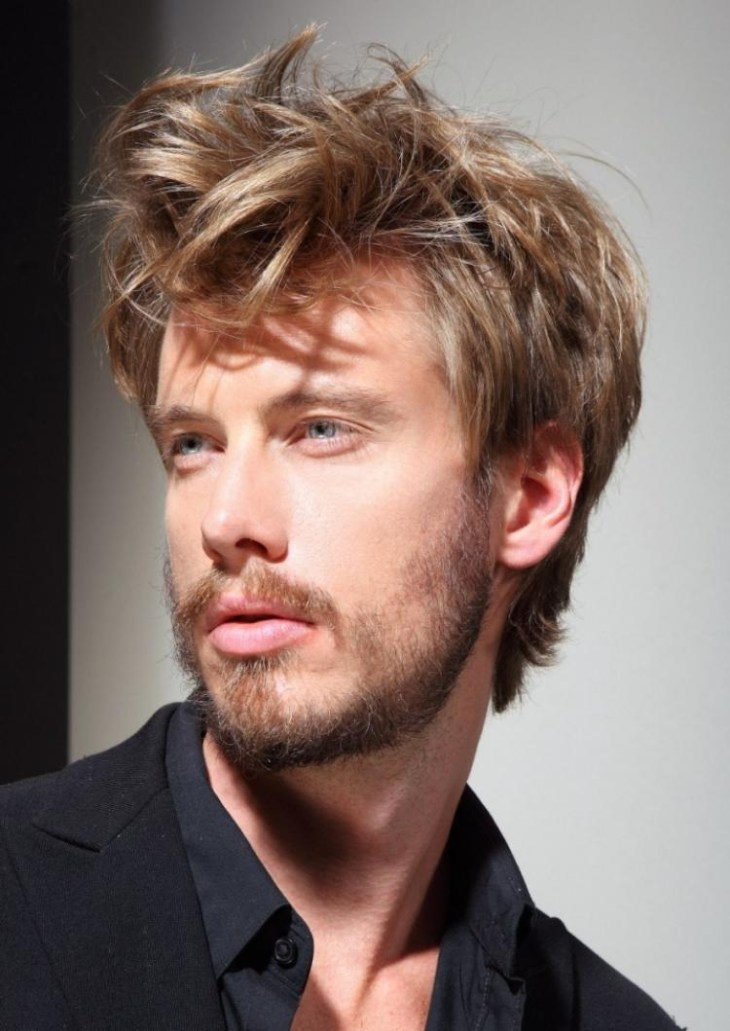 coupe-cheveux-homme-2016-moderne-brushing