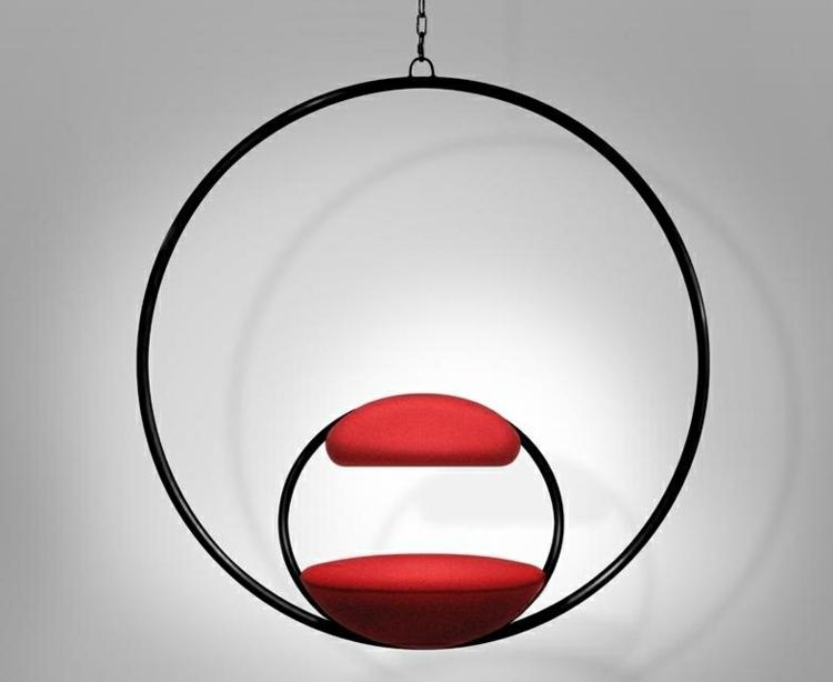 Fauteuil Suspendu Design 23 Ides Pour Intrieur Et Extrieur