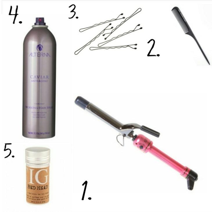 coiffure-vintage-faire-soi-même-outils-matériel-nécessaires