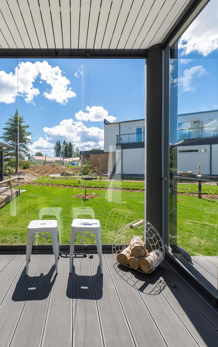 Brise Vent Pour Terrasse Et Balcon 20 Idees Et Conseils Utiles