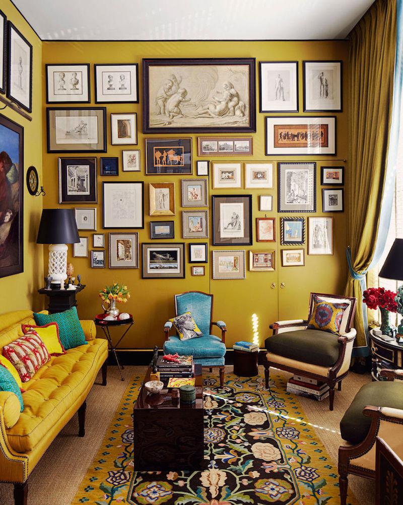deco petit salon 22 idees de meubles