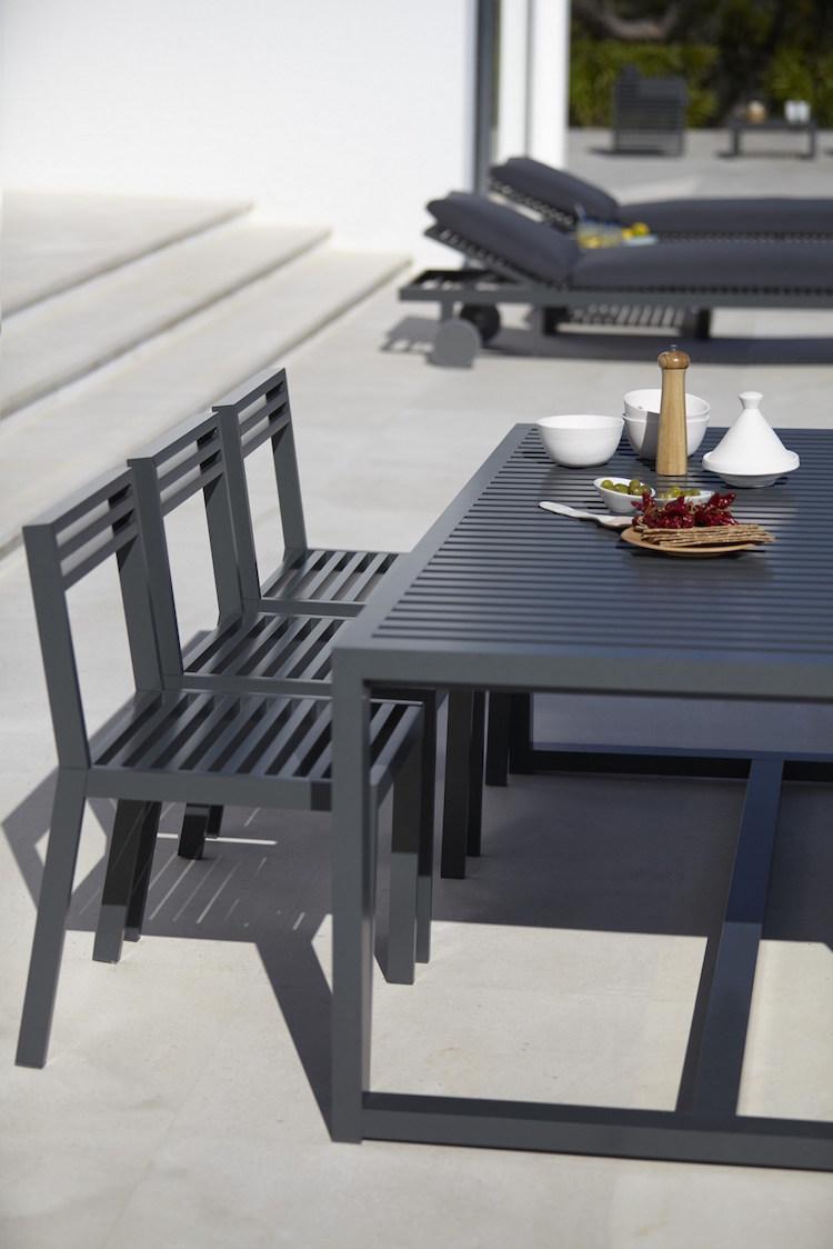table et chaise de jardin design 15