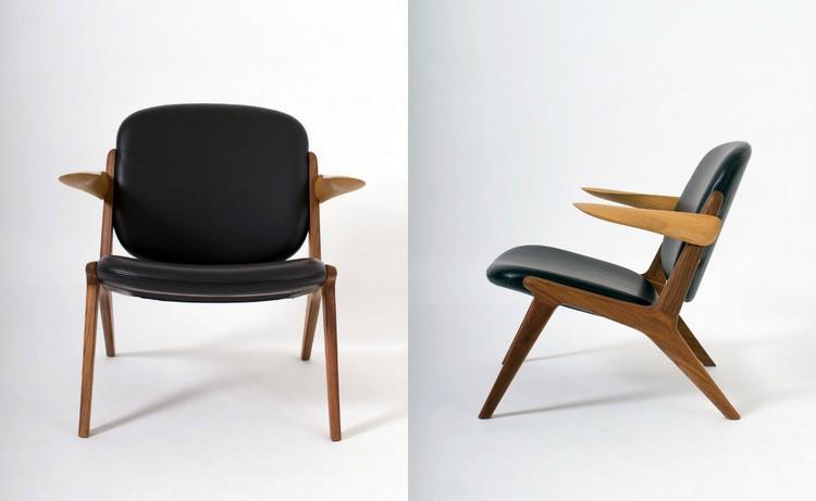 tables et fauteuils design 10 idees