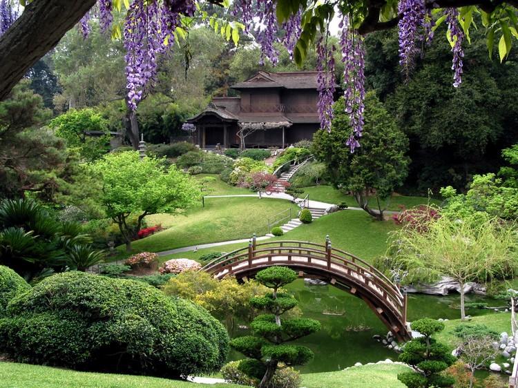 jardin japonais et deco zen en 15 idees