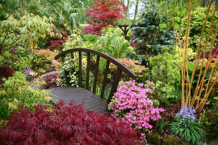 jardin d ornement en 18 propositions de