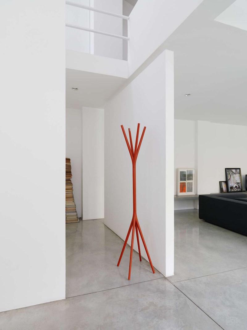 Porte Manteau Design Ides Pour Amnager Un Couloir Classe