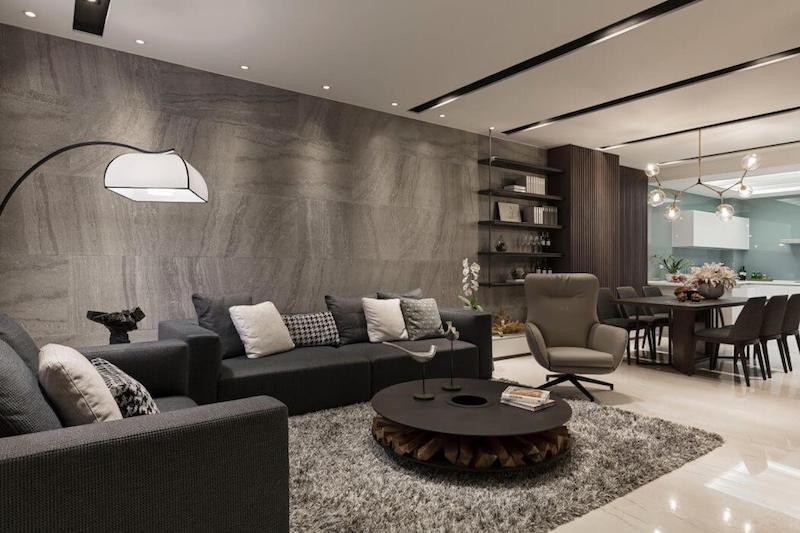 Deco Maison Contemporaine Design - Moston.top