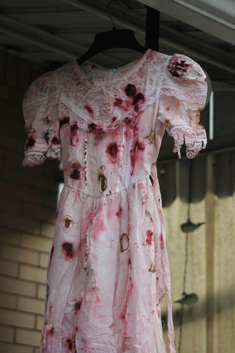 Tuto Maquillage Zombie Et Costume De Zombie Pour Femme Et