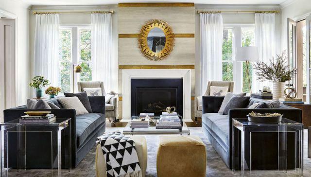 ambiance-salon-harmonieuse-agencement-meubles-symetrique-miroir-soleil