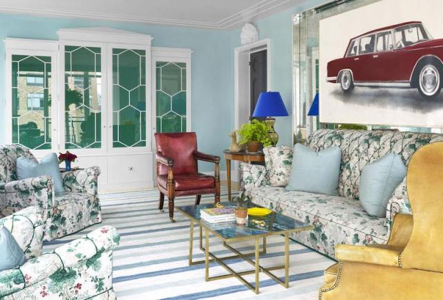 ambiance-salon-retro-chic-idees-couleurs-meubles-decorations
