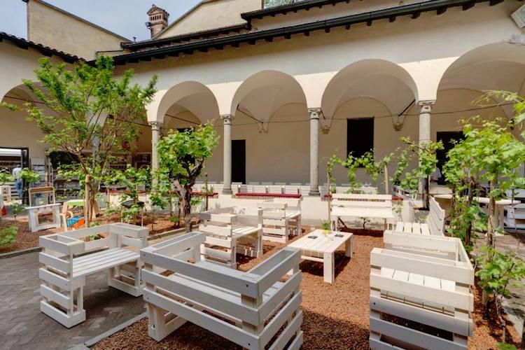 Awesome Salon De Jardin Palette Peinture Photos - House Design ...