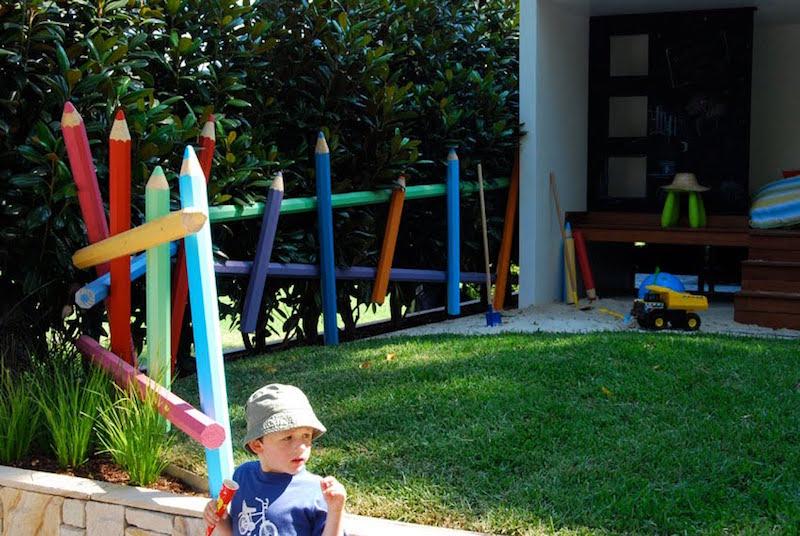 Jeux De Jardin Ides Originales Pour Les Enfants De Tous
