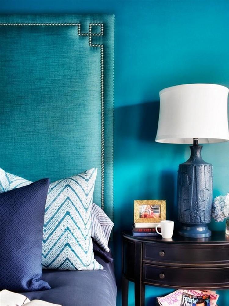 bleu canard avec quelle couleur design bleu canard avec quelle couleur pour un interieur deco