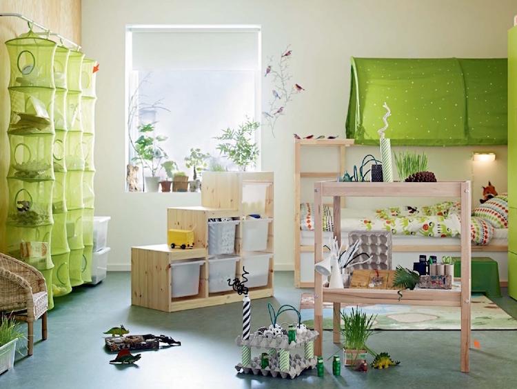 Elegant Ides Chambre Enfant Ikea Union De Meubles