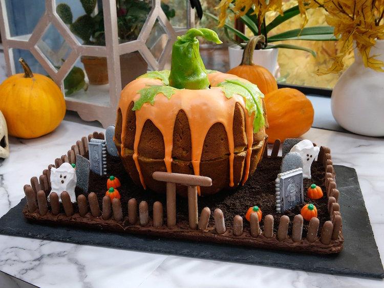 Idee Decoration De Gateau Amazing Naked Cake Fruits