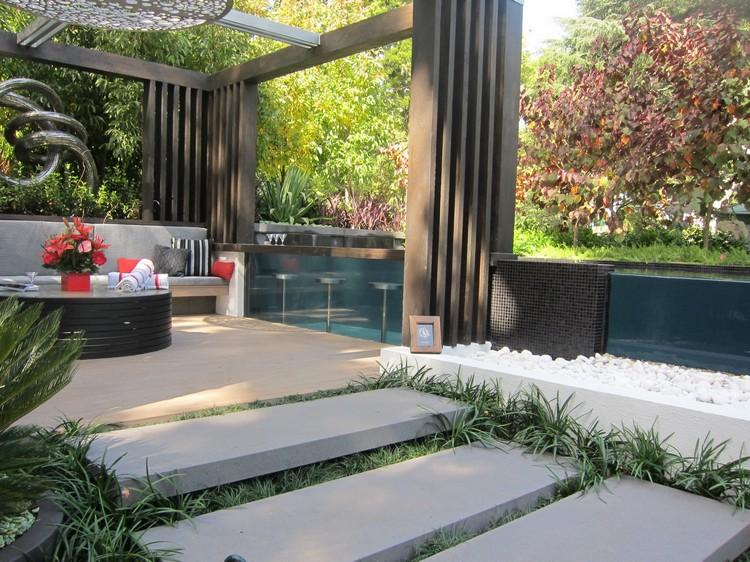 idees jardins modernes top 20 des