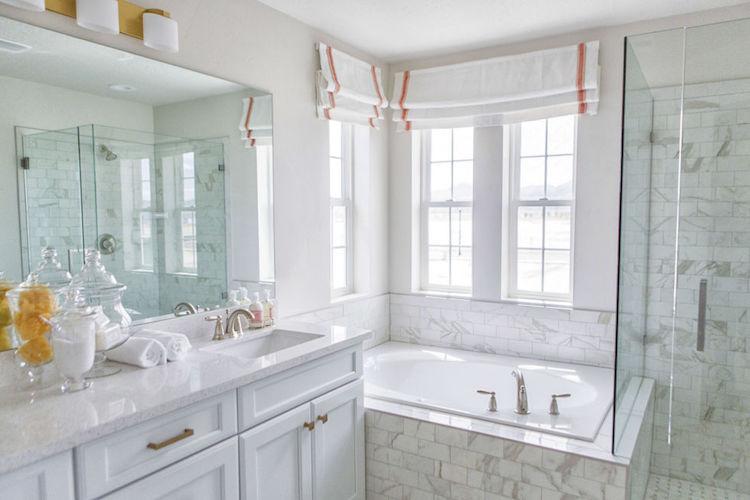 design salle de bain et choix de