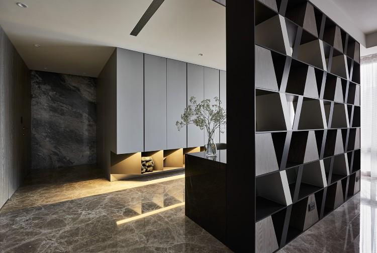 separateur de piece design minimaliste