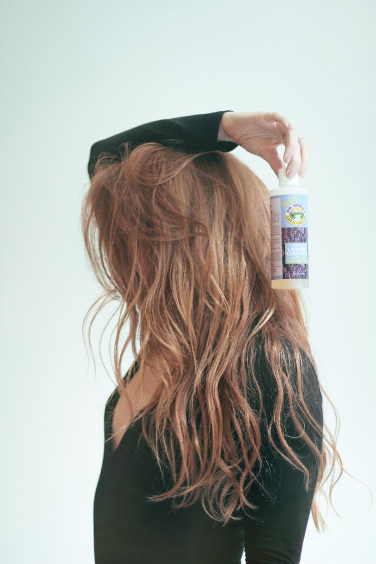Astuces Pour Cheveux Forts Et Sains Des Shampoings
