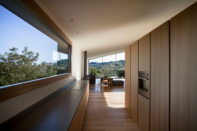 maison italienne a l allure design