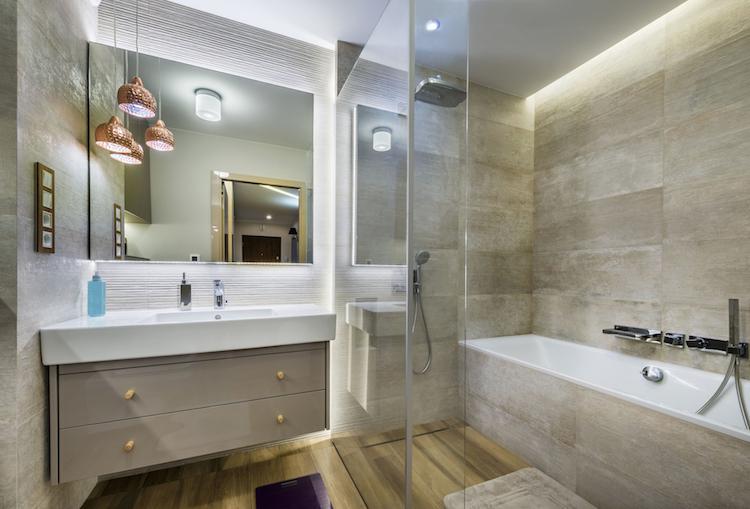 comment renover sa salle de bain 5
