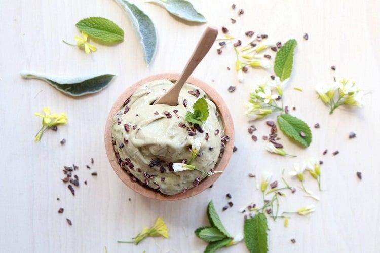recettes de glaces vegan preparez de