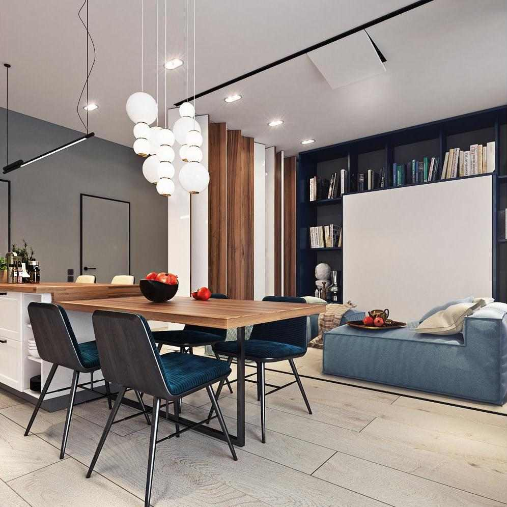 Idee Deco Salon Salle A Manger 30m2 Conseils Pour Une Deco Aboutie