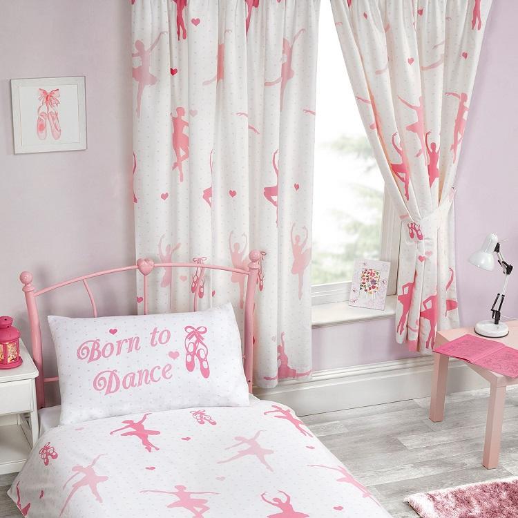 rideaux chambre enfant pour un