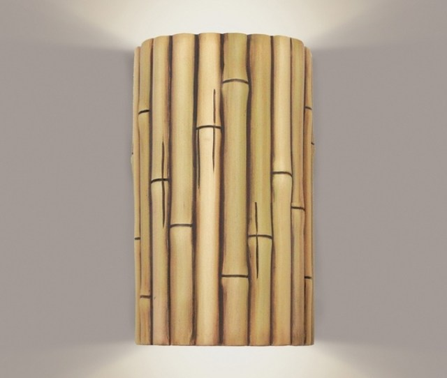 Ideas For Decorative Bamboo Poles How To Use Them Creatively