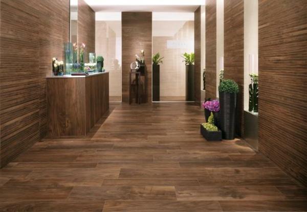 wood design ideas for a stylish flooring