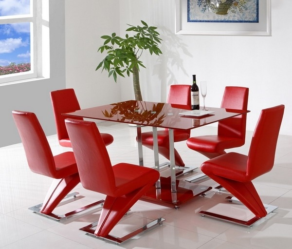 Modern Dining Room Furniture 23 Design Ideas For Tables