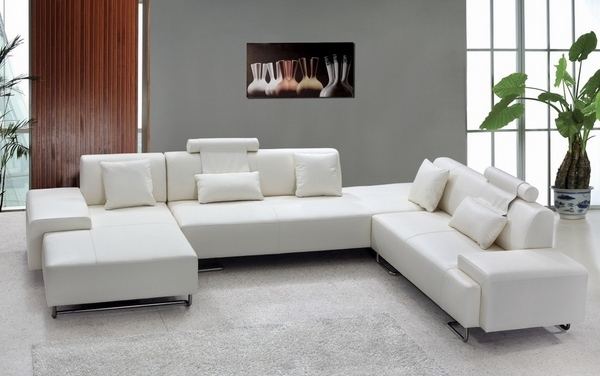 25 Modern Sectional Sofas Ideas For Your Living Room