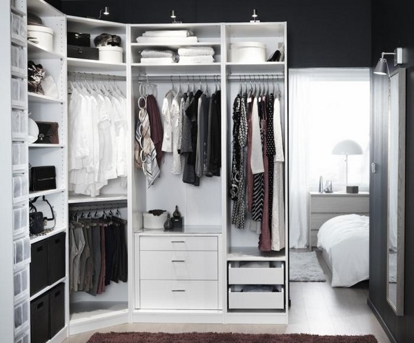 Closet Organizers Tips For The Perfect Order System