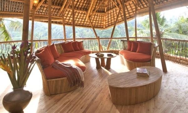 bamboo furniture versatile and