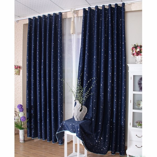 Blackout Curtains A Cool Window Treatment For Your Home