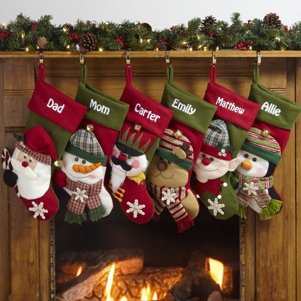 Personalised Christmas Stockings The Best Gift For Your