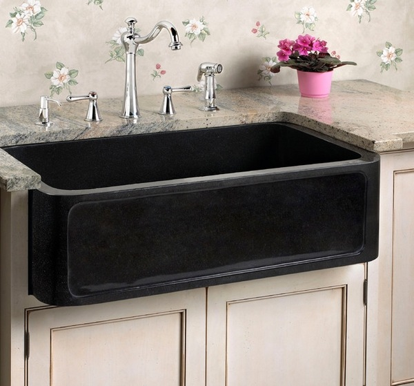 Farmhouse Sink Classic Designs For Modern Kitchens