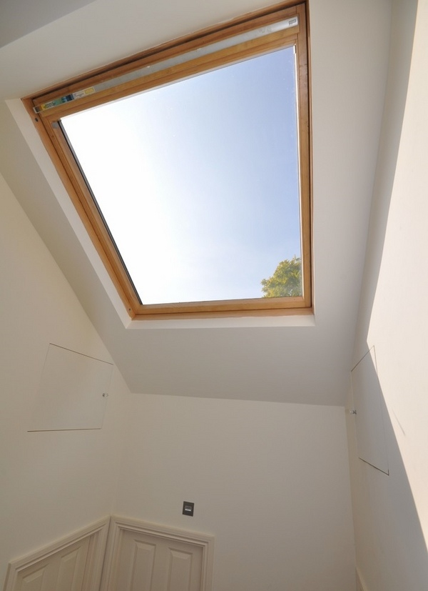 Velux Skylights Comfort And Natural Light In The Home