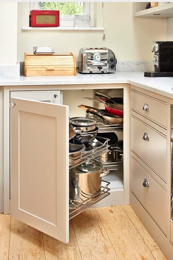 title | Corner Kitchen Cabinet Storage Ideas