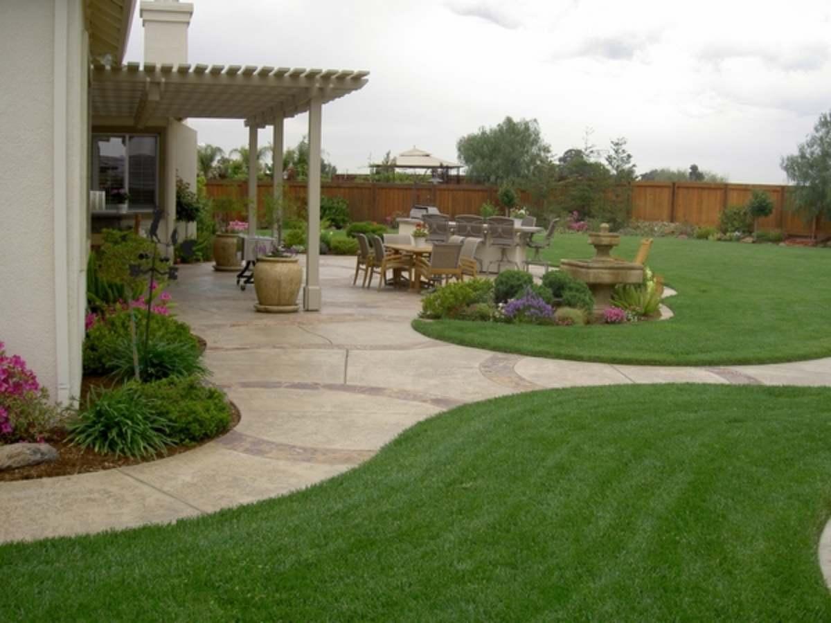 garden landscaping ideas and creative