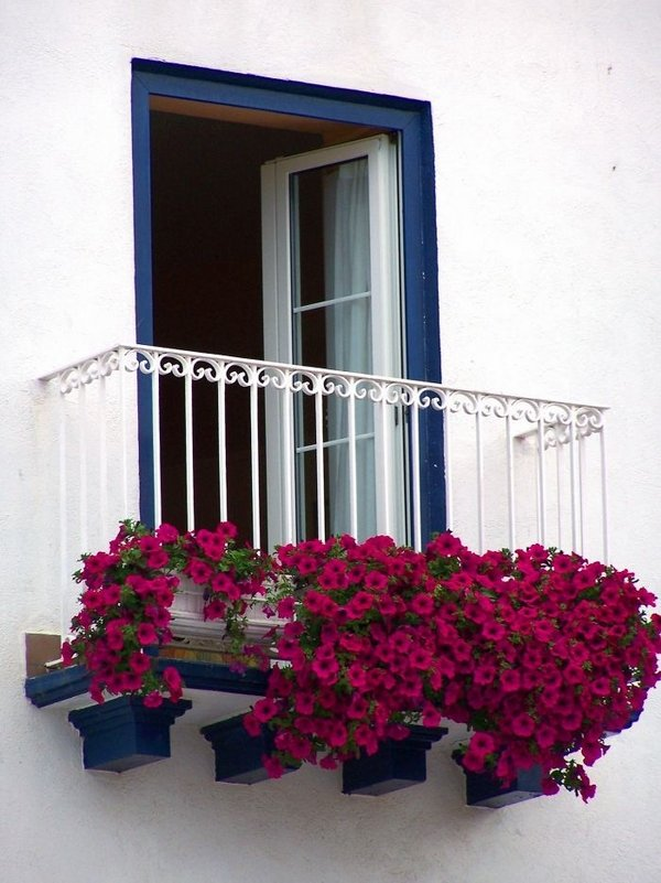 Balcony Railing Ideas How To Choose The Materials And Design