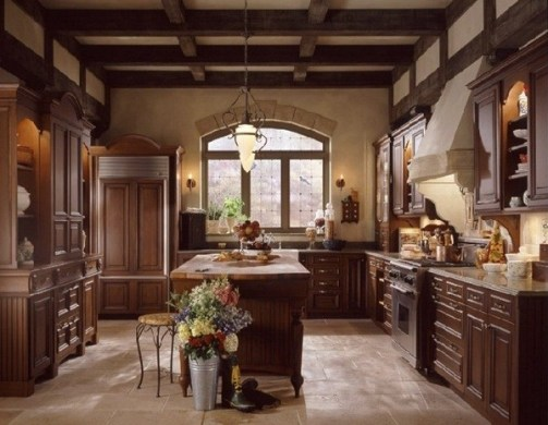 Tuscan decor     charming and romantic interior designs in rustic style Tuscan decor     charming and romantic interior designs in rustic style