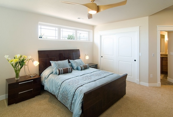 Basement Bedroom Ideas –how To Create The Perfect Bedroom?