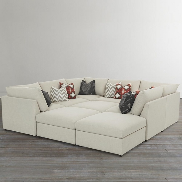 square couch design ideas for the