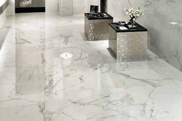 porcelain tile flooring modern and