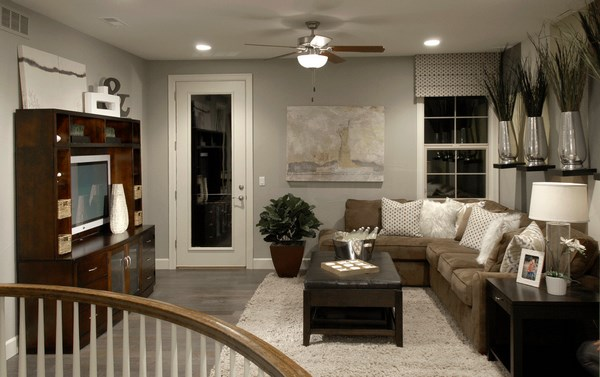 How To Combine Gray Color In Modern