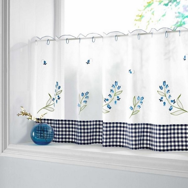 adorable cafe curtains ideas and