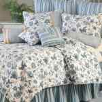 Dust Ruffles Ideas A Charming Bed Accessory Or A Necessity Deavita
