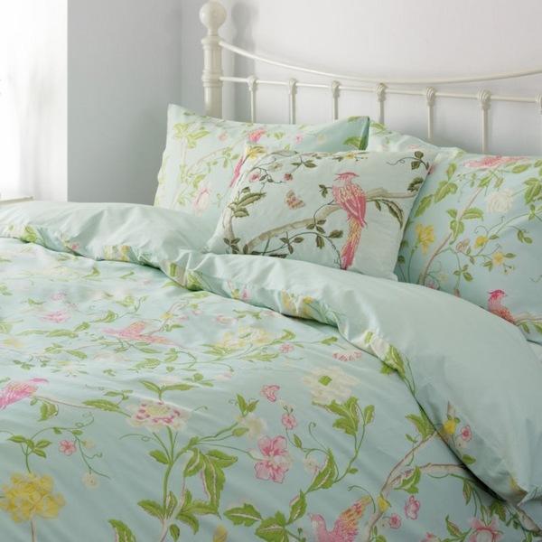 Laura Ashley Bedding Sets A Pleasant Sleep In A Stylish